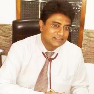 Dr. Ashit Sharma
