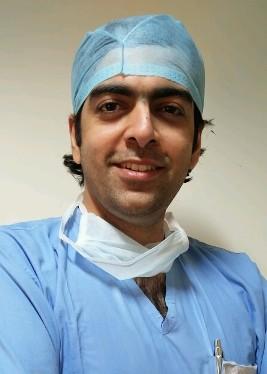Dr. Pranshul Bishnol