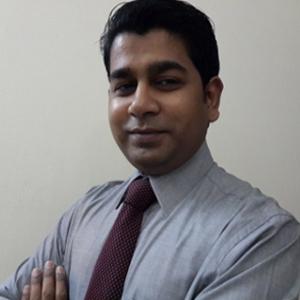 Dr. Pradeep Kumar Singh