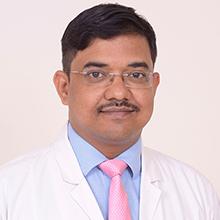 Dr. Rajneesh Srivastav