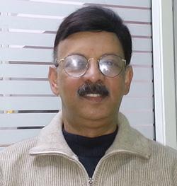 Dr. T. K Prasad