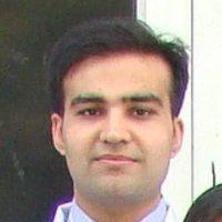 Dr Paritosh Gogna