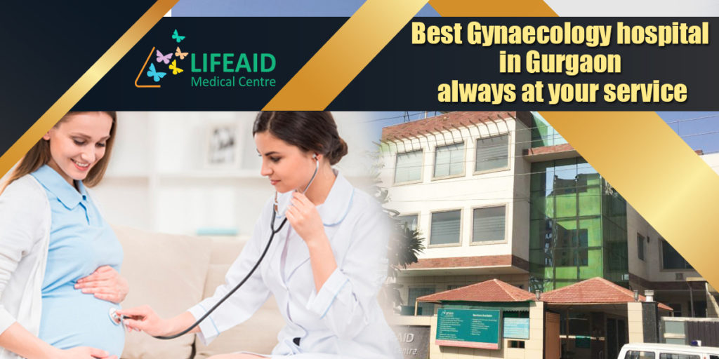 Best Gynaecology Hospital in Gurgaon Always at Your Service