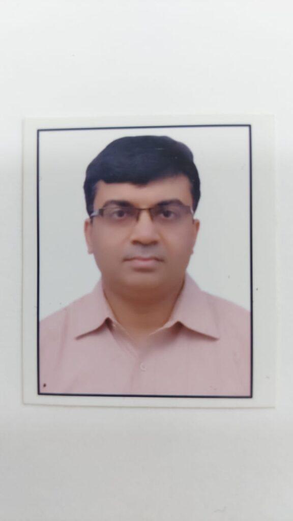 Dr. Sandeep Goel